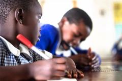 Macheke Primary School 2018