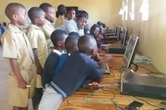 Nyazema-Macheke Primary School 2016
