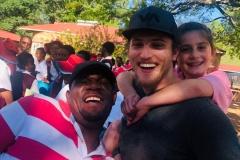 Zimbabwe Volunteer Trip 2018